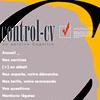 control CV