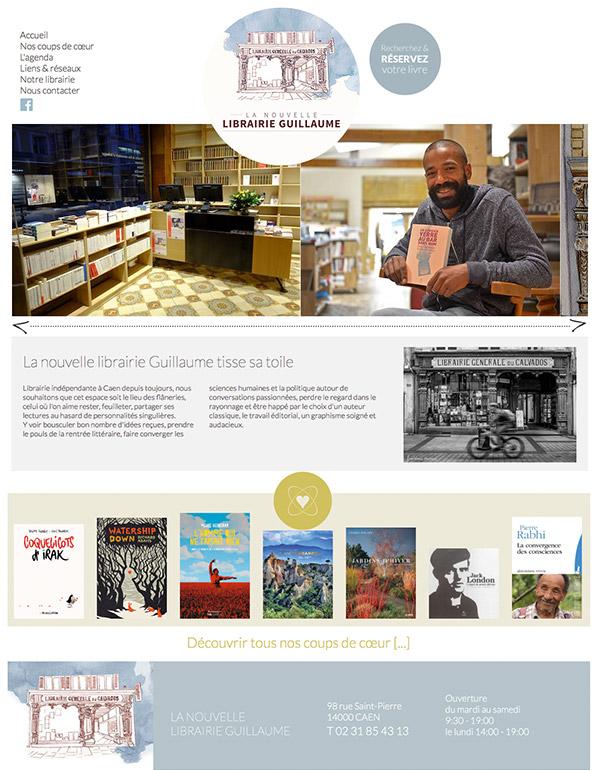 gransard-cie-site-librairie-guillaume-caen
